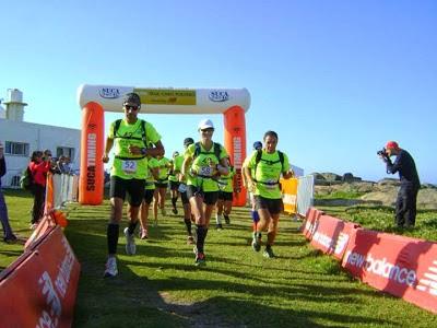 Ultra trail Cabo se corre en marzo en el Polonio