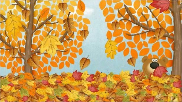 ¿Y el otoño?