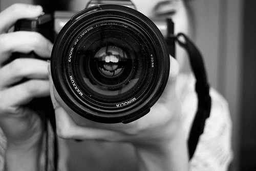 Curso de Fotografía en Rocha