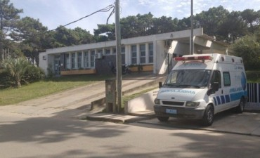"""Amorín reitera: """"El paciente fue rechazado por CTI COMERO y murió en el Hospital de Rocha"""""""