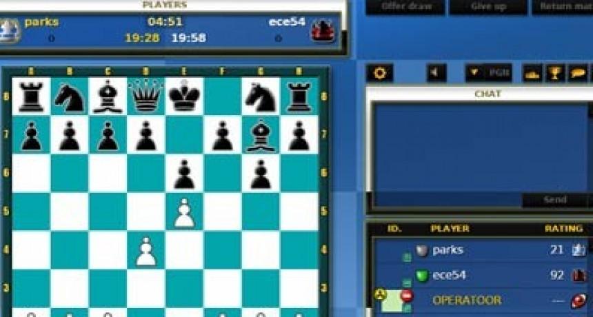 Clases de ajedrez online para niños