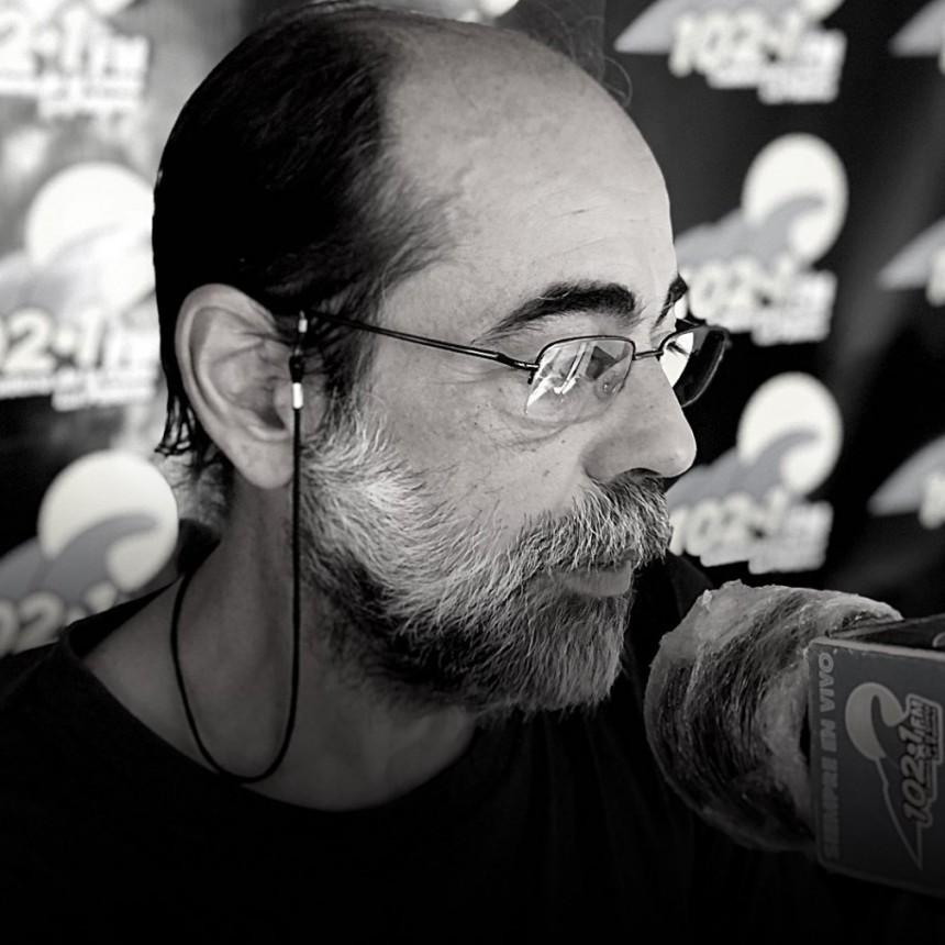 Murió Daniel Silvera