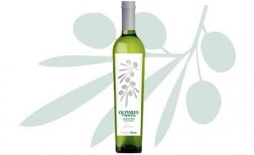 Aceite de oliva extra virgen rochense prepara desembarco en Estados Unidos