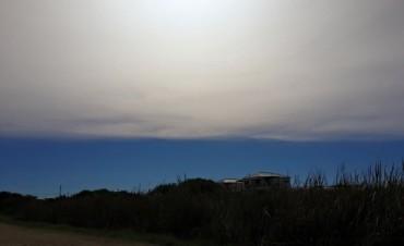 Cenizas del Calbuco: según Sinae es