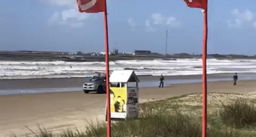 Surfear... mejor no