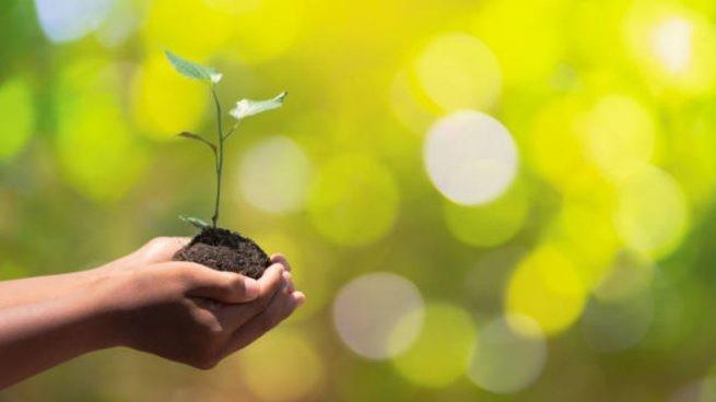 Hoy es el Día de la Tierra