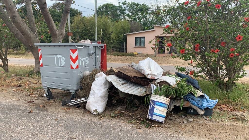 Municipio dio a conocer nuevo cronograma de recolección de podas y chatarra