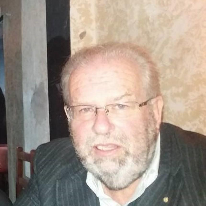 Falleció Julio Silvera