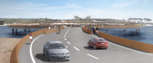 Puente Garzón: Mujica ya firmó el decreto para su construcción