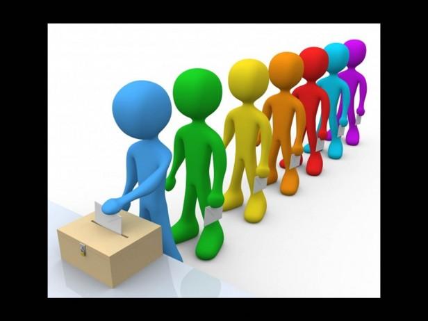 ¿Dónde votamos?