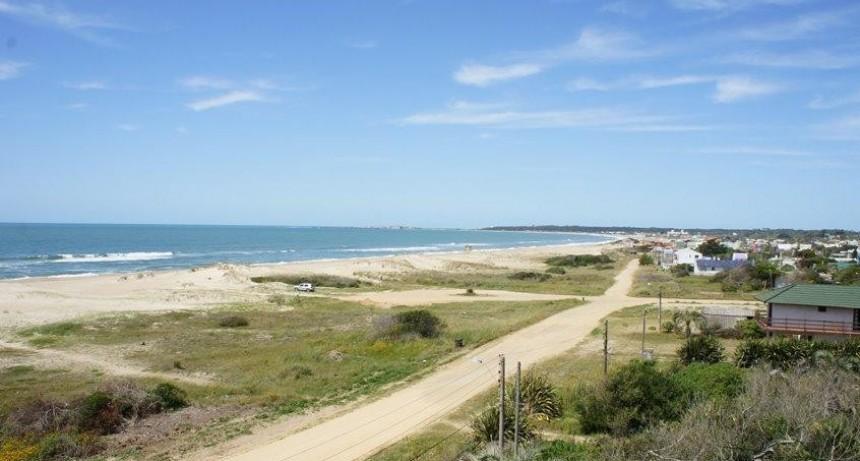 Comenzó a funcionar un proyecto para conservar las dunas de Arachania