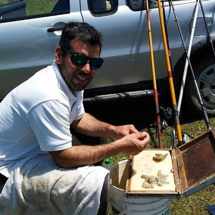 La Paloma tendrá dos representantes en el Campeonato Sudamericano de Pesca