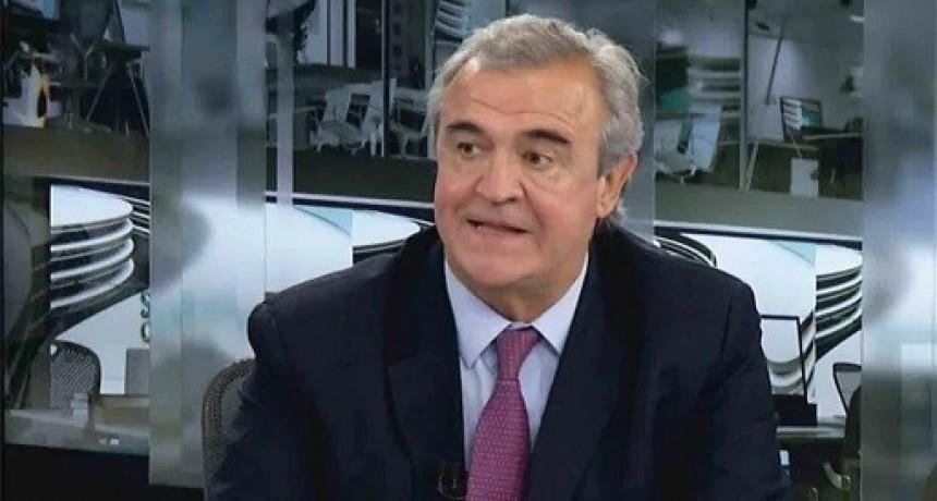 Falleció el Ministro del Interior Jorge Larrañaga