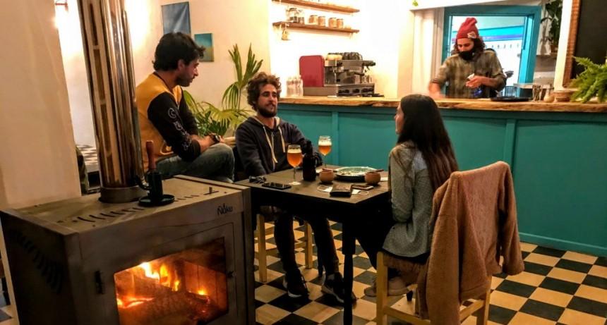 La Cafè, una cafetería especial
