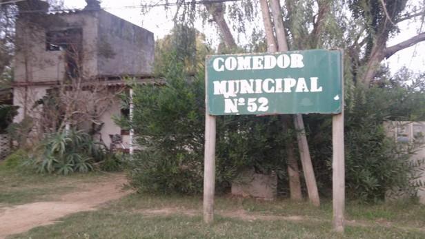 La Paloma: vecinos denuncian que excluyeron a 70 beneficiarios del comedor municipal