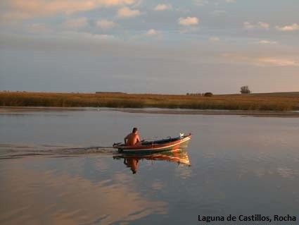 Ramsar 2015: proyecto de inversión francesa beneficiará a las lagunas de Rocha