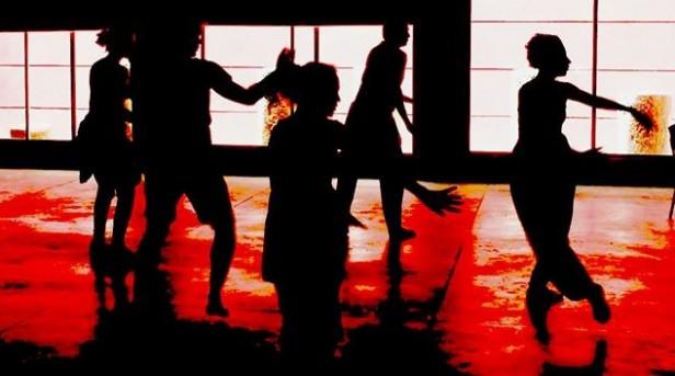 Danza en el Cure