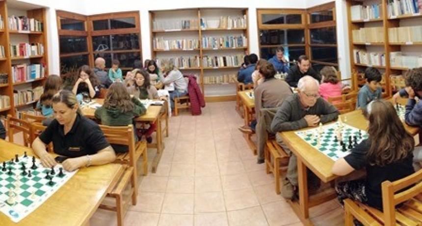 Festival de ajedrez para toda la familia