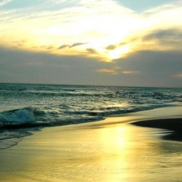 ¡A limpiar las playas!