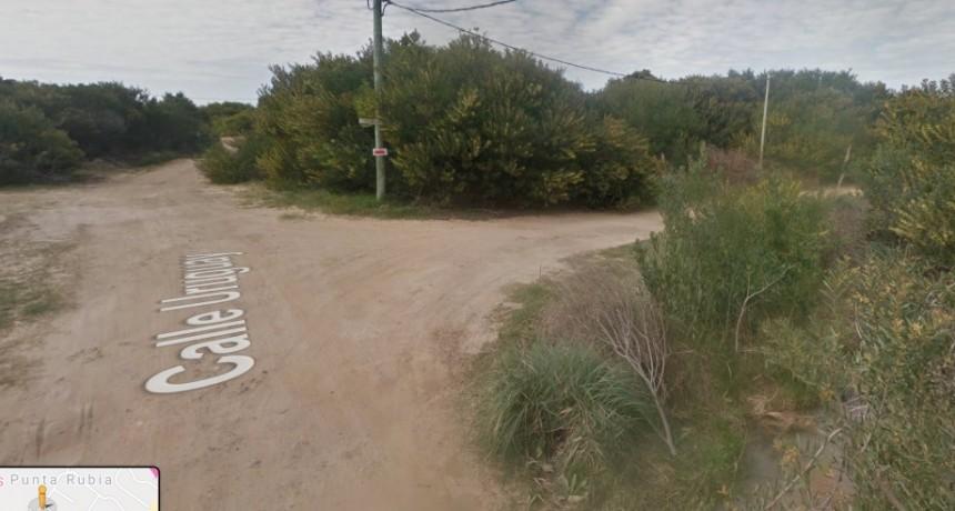 Vecina de Punta Rubia debió ser operada, luego de ser atacada por cuatro perros