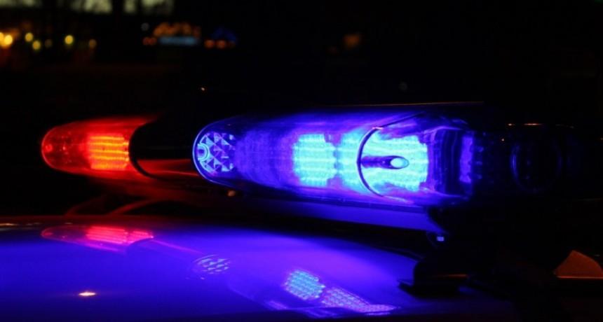Escape de gas provocó la muerte de una joven en La Paloma