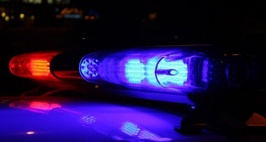 Un hombre fue baleado en La Paloma