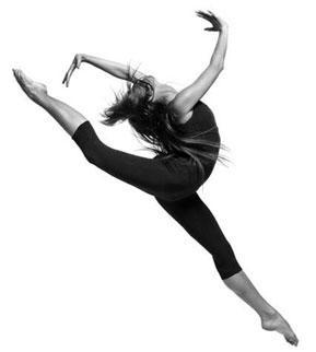 Primera Muestra de la Escuela de Ballet