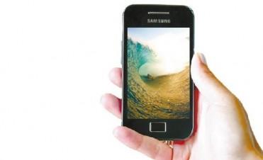 Aplicaciones para celulares exclusivas para surfistas