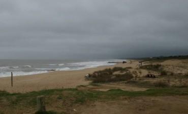 Rocha: rige alerta amarilla por lluvias y tormentas