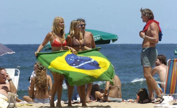 MINISTERIO DE TURISMO PROYECTA QUE EL AÑO CERRARÁ CON 500.000 VISITANTES BRASILEÑOS