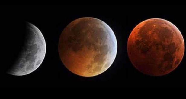 Se viene una nueva Luna Roja