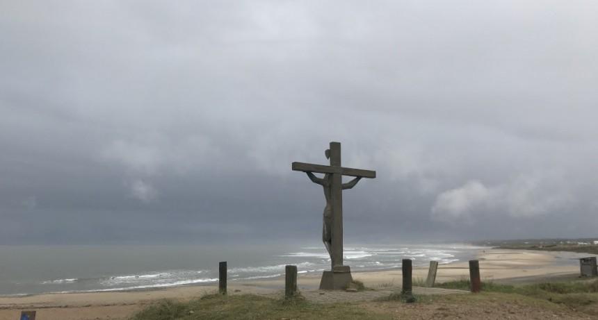 METSUL alerta por probabilidad de volúmenes muy altos de lluvia para Uruguay