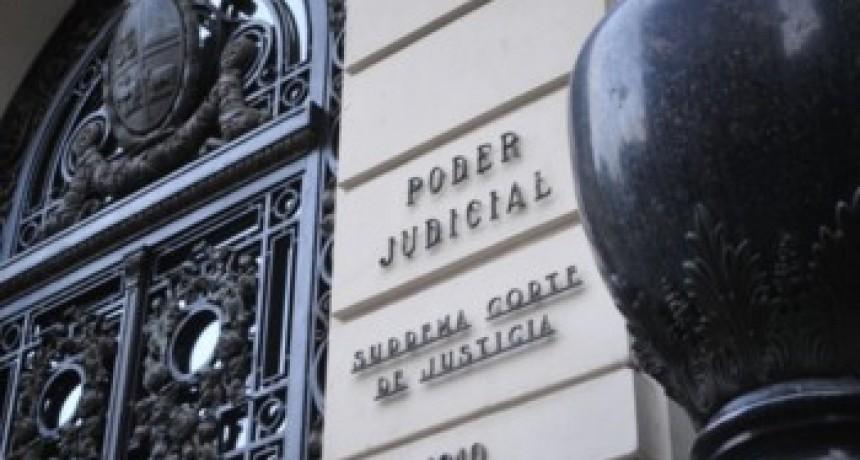 Llamado a concurso para veinte puestos administrativos en el Poder Judicial