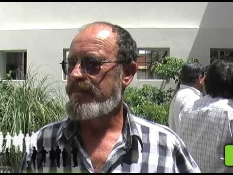 Alcides Perdomo: