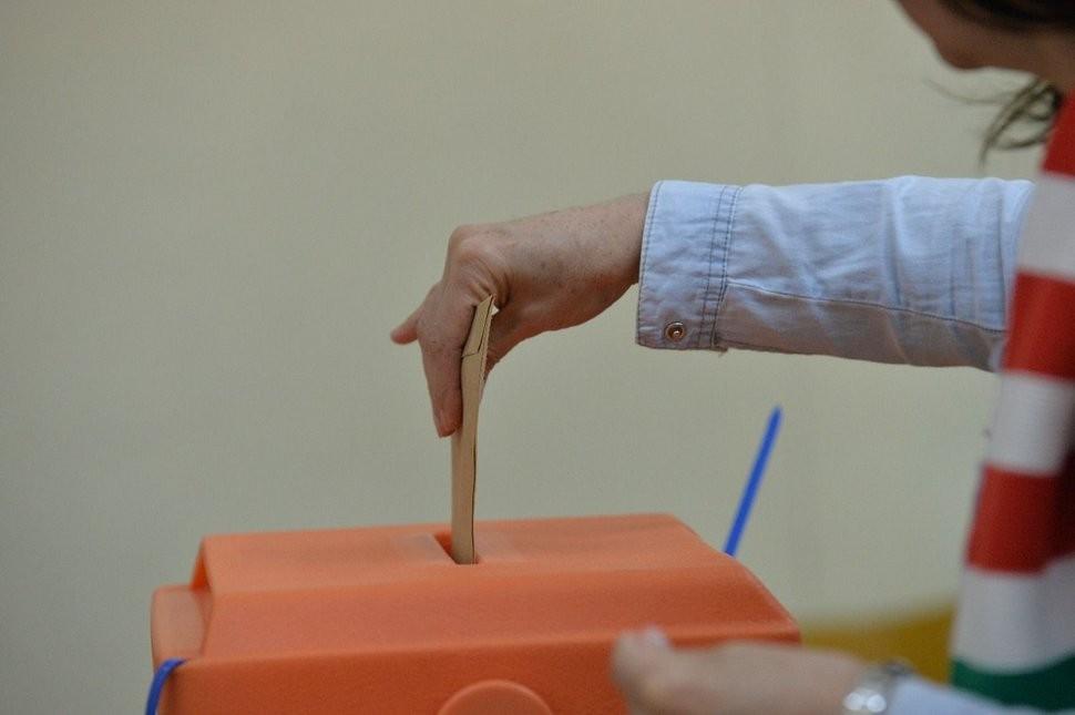 Resultado de la elección en La Paloma, candidato por candidato