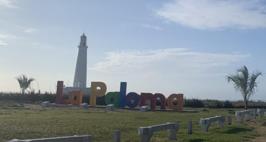 Aniversario de La Paloma: extienden plazo para presentar bandera y fotos