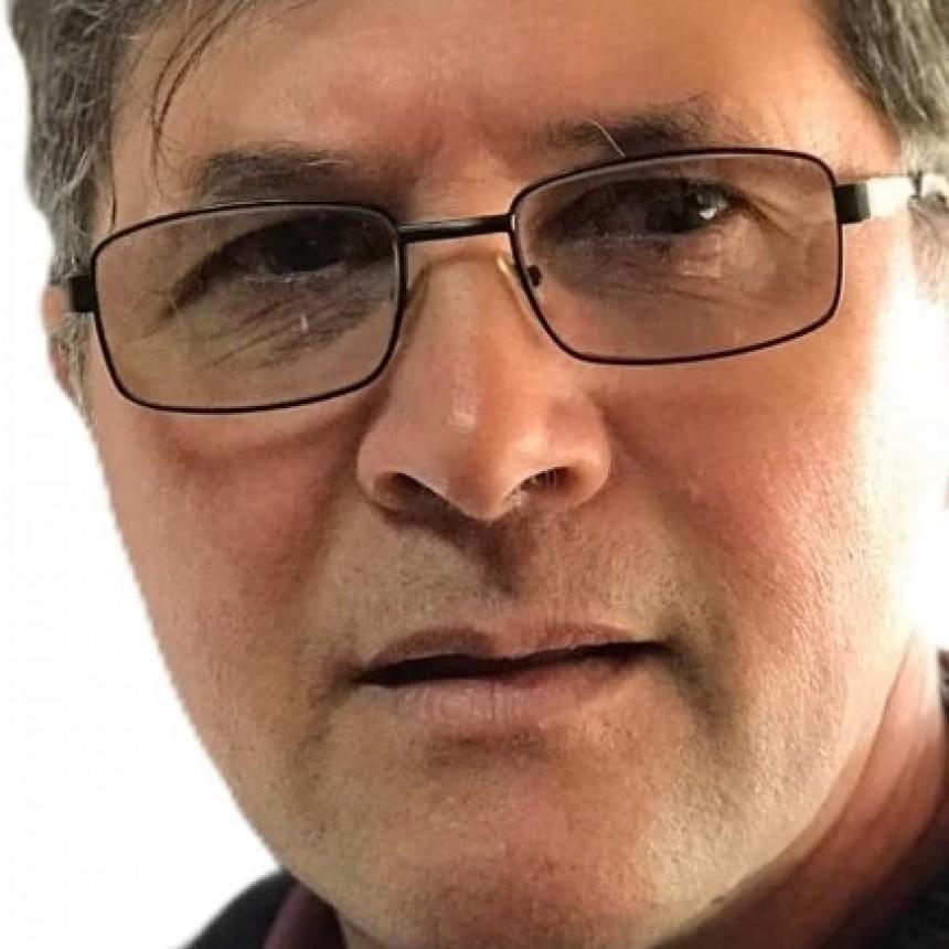 Candidato textual: Sergio Sosa
