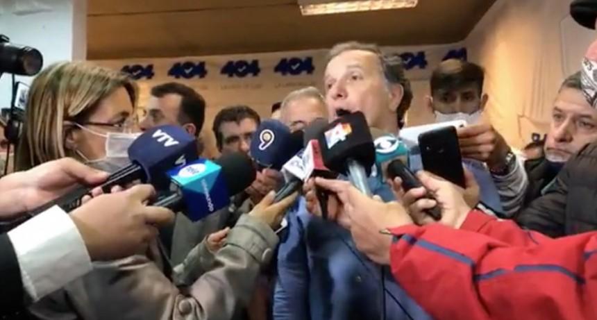 Alejo Umpiérrez es el nuevo Intendente de Rocha