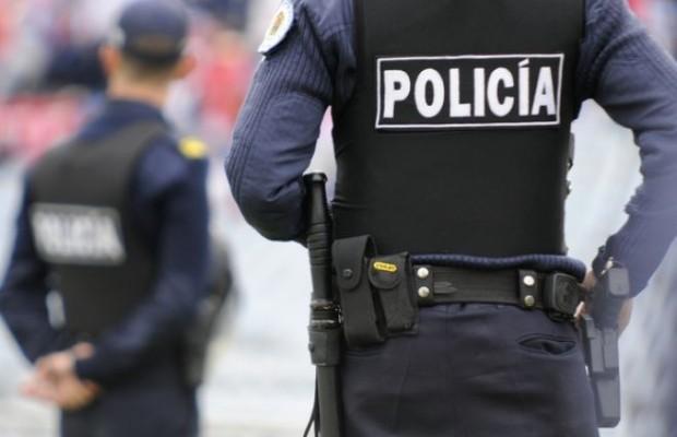 Una persona detenida por hurto en La Paloma