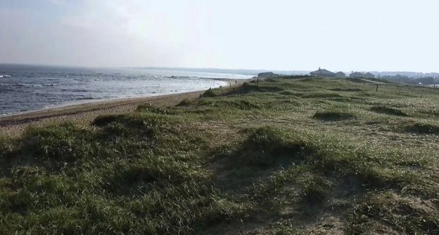 Convocatoria vecinal para manifestarse por construcciones en las playas