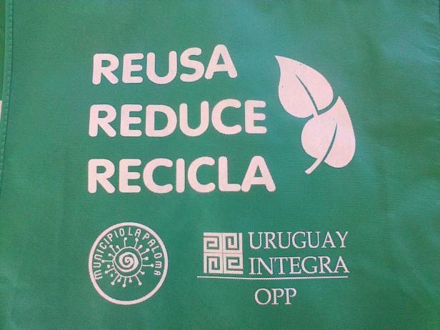 El Municipio analiza una Ordenanza para disminuir el uso de las bolsas plásticas