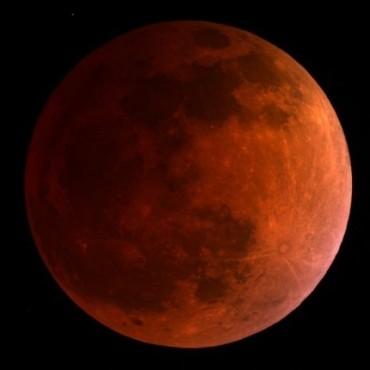 Otro eclipse lunar para disfrutar
