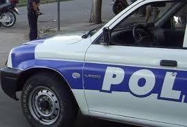 Punta Rubia: detienen a una persona mientras hurtaba material de vialidad