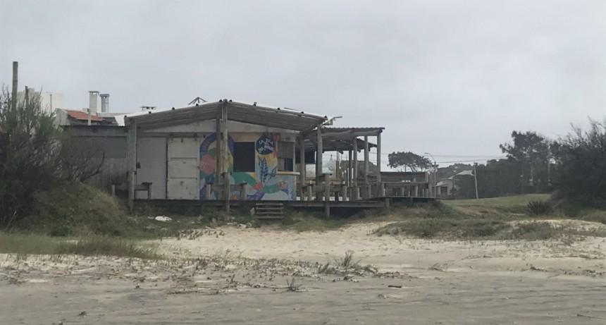 Llamado a licitación para kiosco de playa y escuela de surf