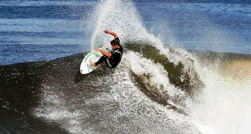 Club de surf en La Pedrera