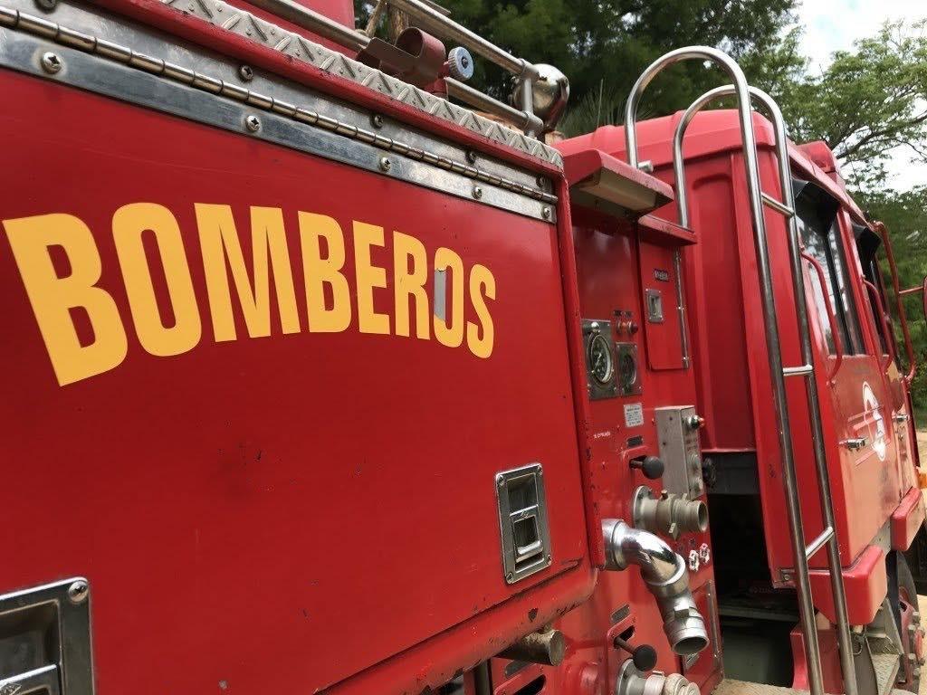 Llamado a concurso abierto para bomberos zafrales