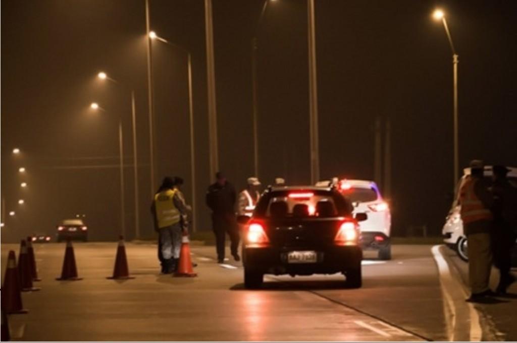 Fin de semana largo: Policía realizará controles para evitar aglomeraciones