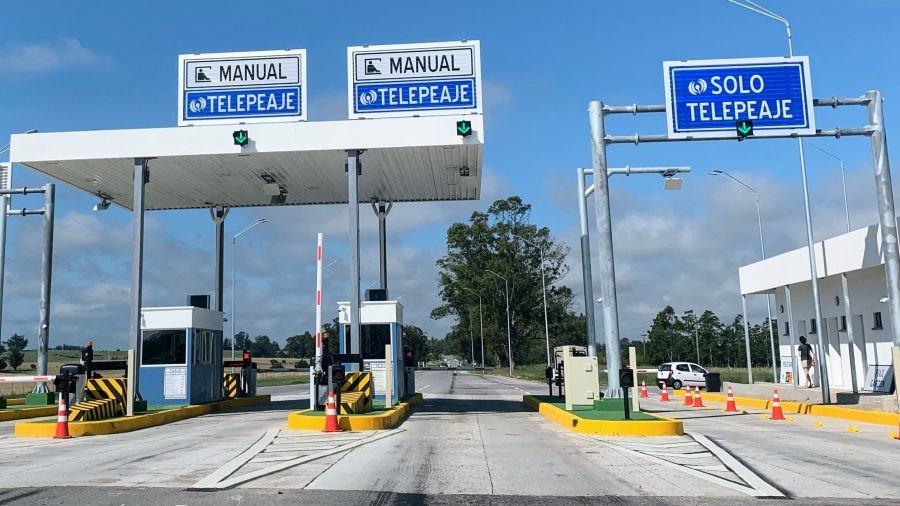 Autoridades de ASSE harán jornadas de concientización en los peajes de Maldonado y Rocha