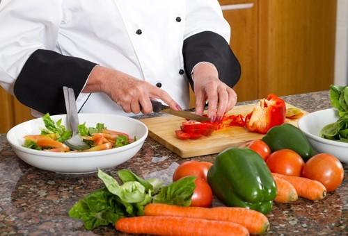 Curso de manipulación de alimentos en La Paloma