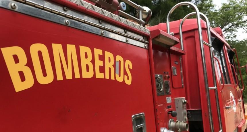 Abren llamado para contratar 150 bomberos zafrales